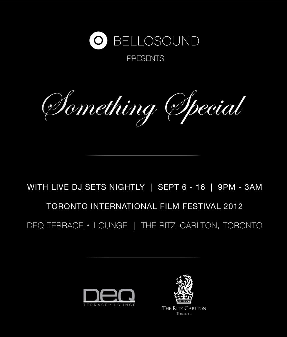 Bellosound wedding invitations